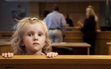 Как узнать, подала ли жена на развод?