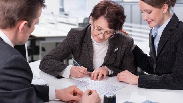 Составление завещания в простой письменной форме в 2020 году