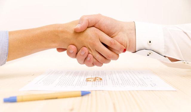 Расписка о разделе имущества при разводе без нотариального засвидетельствования