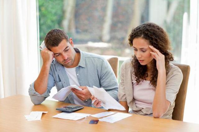 Участвуют ли в разделе имущества дети при разводе родителей