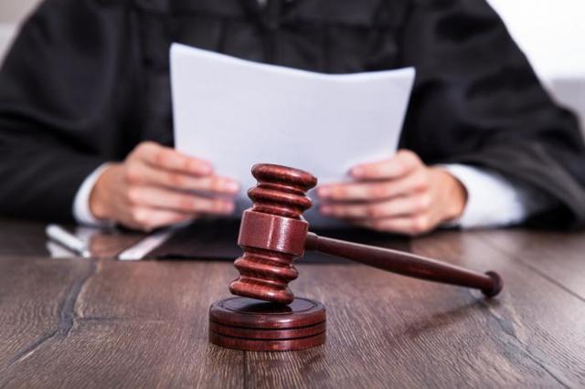 Образец жалобы на бездействие судебных приставов по алиментам