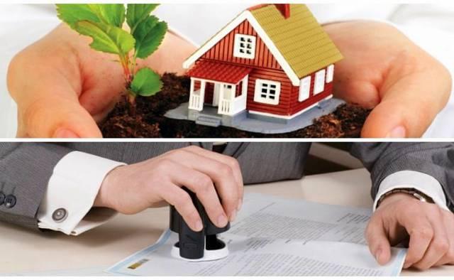 Как многодетной семье бесплатно получить земельный участок
