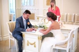 Как происходит и чем отличается регистрация брака без торжественной церемонии от торжественной росписи