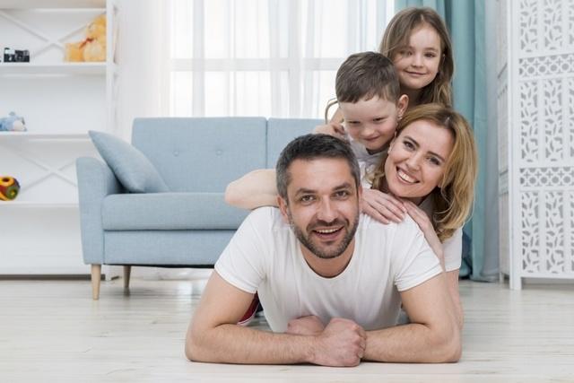 Как сделать семью счастливой советы и секреты