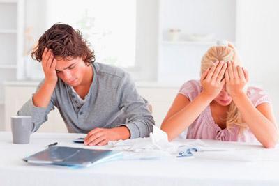 Как наказать бывшую жену за алименты
