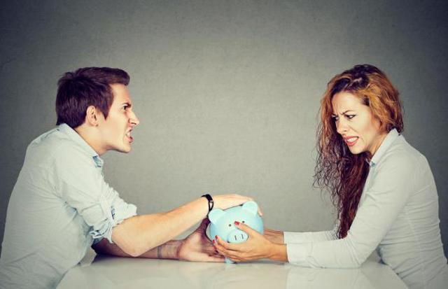 Как не платить алименты бывшей жене законным способом