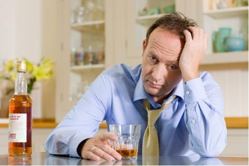 Депрессия после развода у мужчин и женщин