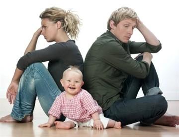 Почему люди разводятся после рождения ребенка