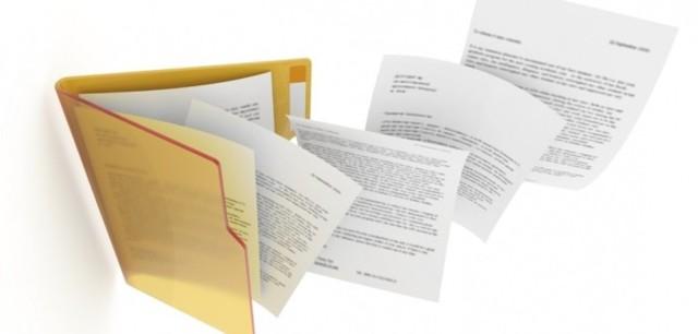 Документы для вступления в наследство после смерти: какой список нужных документов для оформления у нотариуса