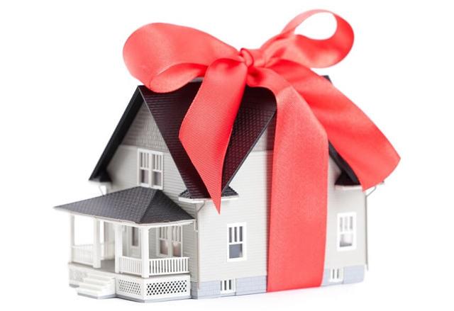 Как оформить дарственную на квартиру на дочь: процедура оформления в 2020 году