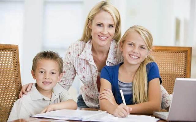 Патронатная семья как вид опеки и попечительства