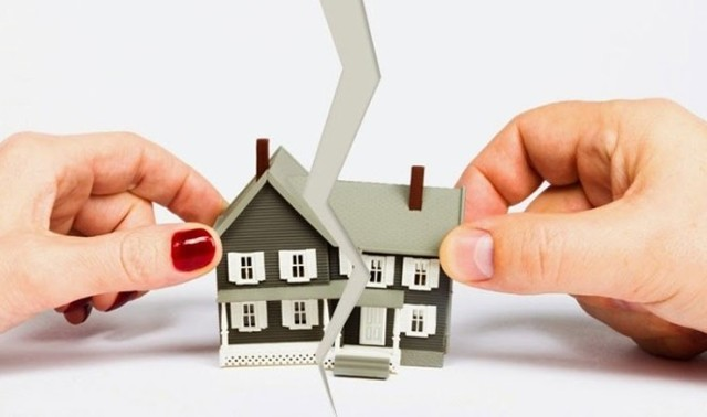 Раздел имущества без развода в 2020 году можно ли подать