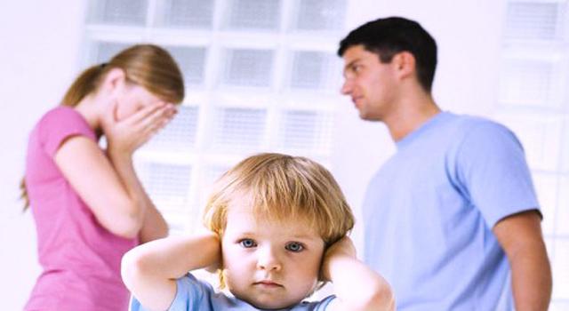 Как развестись если ребенок совершеннолетний