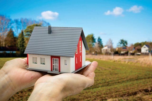 Денежная компенсация за земельный участок многодетным семьям в Москве