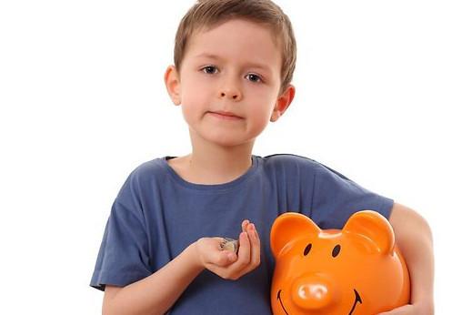 Как платить алименты ребенку, а не жене?