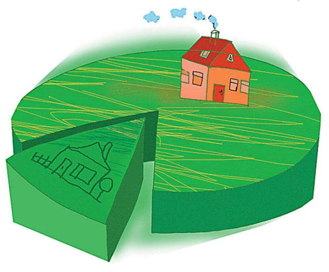 Как приватизировать землю под домом по закону РФ