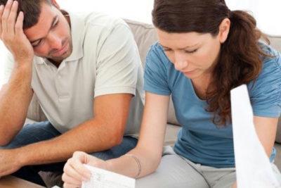 Как подать на алименты без развода в 2020 году - образец заявления