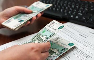 Алименты с аванса - есть ли необходимость выплачивать