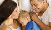 Исковое заявление об определении места жительства ребенка с отцом