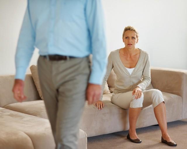 Как жить после развода женщине в 50 лет