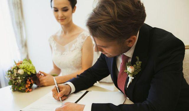 Обязательные условия заключения брака