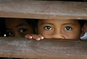 Защита прав детей: комитет по защите прав ребенка