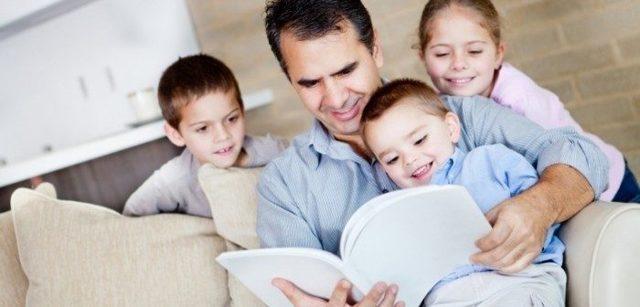 Как делится имущество при разводе, если есть несовершеннолетний ребенок