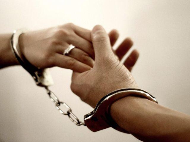 Как развестись, если муж сидит в тюрьме - как развестись с заключенным в России