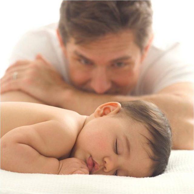 Установление отцовства после смерти отца и его признание