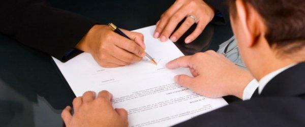 Допускается ли совершение завещания через представителя