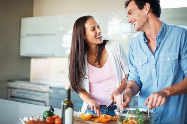 Как вести себя с мужем: советы опытных жен