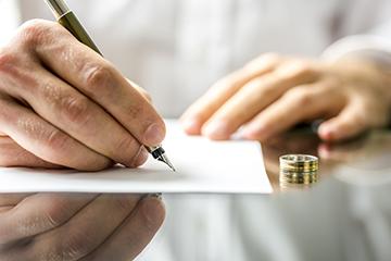 Порядок развода, если один из супругов против