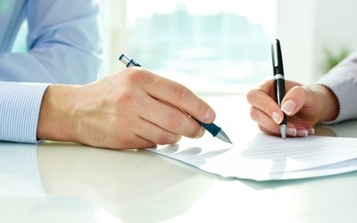 Встречный иск об алиментах при разводе - оформление заявления в суд