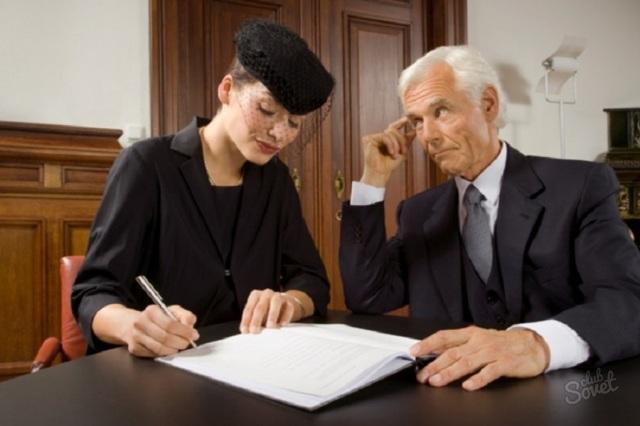 Имеет ли право на наследство гражданская жена после смерти мужа в 2020 году