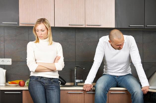 Как сохранить семью если муж изменяет