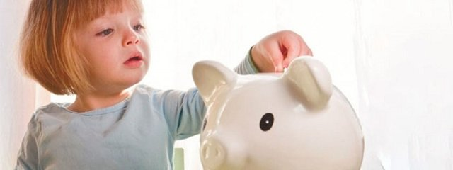 Сколько платят за опекунство над ребенком