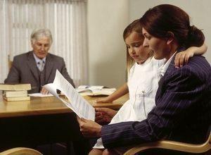 Как делится наследство после смерти мужа между женой и детьми || Как делятся денежные средства после смерти супруга