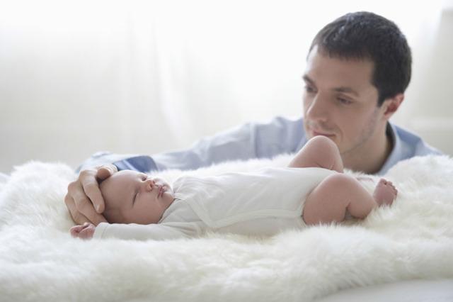Регистрация ребенка после рождения если родители не в браке