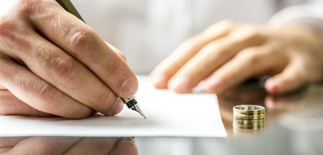 Иск об освобождении от уплаты задолженности по алиментам - бланк 2020, скачать в doc
