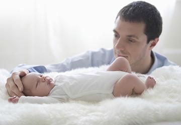 Установление отцовства в органах ЗАГСа