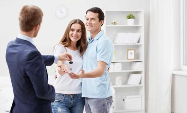 Покупка квартиры в долевую собственность супругами в 2020 году