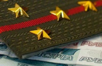 Алименты с пенсии военнослужащего в 2020 году мвд, военного пенсионера, за награды